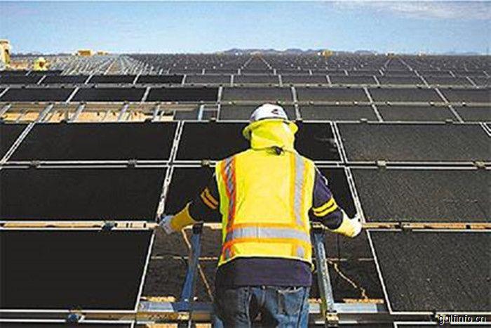 阿联酋勾勒产业绿色转型路径,实现可持续发展