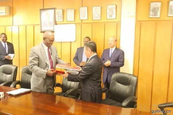肯尼亚与中国签订免双重征税协定