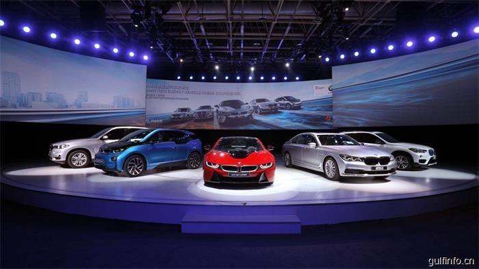 迪拜发布鼓励电动汽车新措施