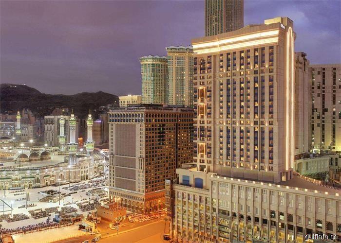 沙特公报:2017年沙特新建酒店接待设施总价值或超25亿美元