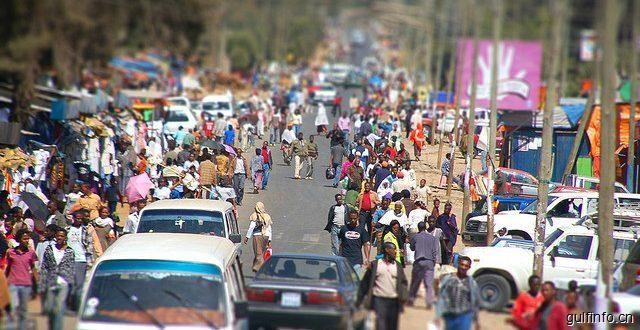 2050年非洲人口将增至25.7亿 非洲期盼释放人口红利