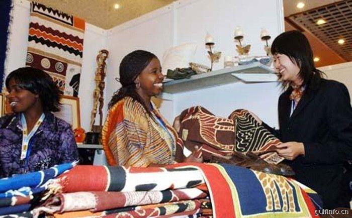 非洲:下一个纺织业中心?