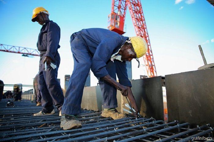 中企携手尼日利亚布局西非基建