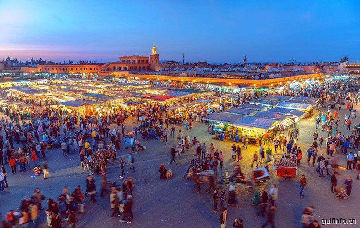 菲亚特、西门子…众多跨国企业抢占摩洛哥市场!
