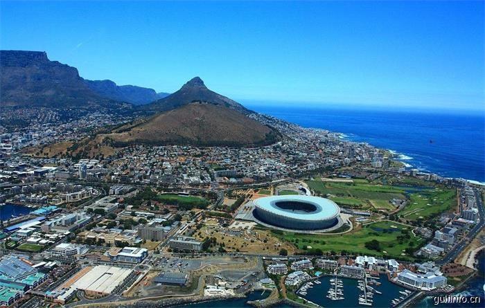 投资南非,你需要get这些!