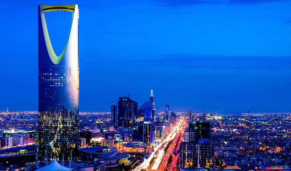 沙特将联手华为打造智慧工业城