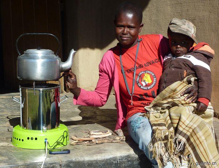 加纳清洁能源灶需求或迎来增长