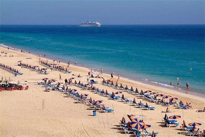 加纳最美海滩就是这些!一般人,我可不告诉Ta