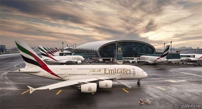 """迪拜机场将要开通""""智能通道"""",15秒入境不是梦!"""