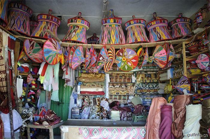 埃塞纺织市场8大优势吸引五洋纺机进驻