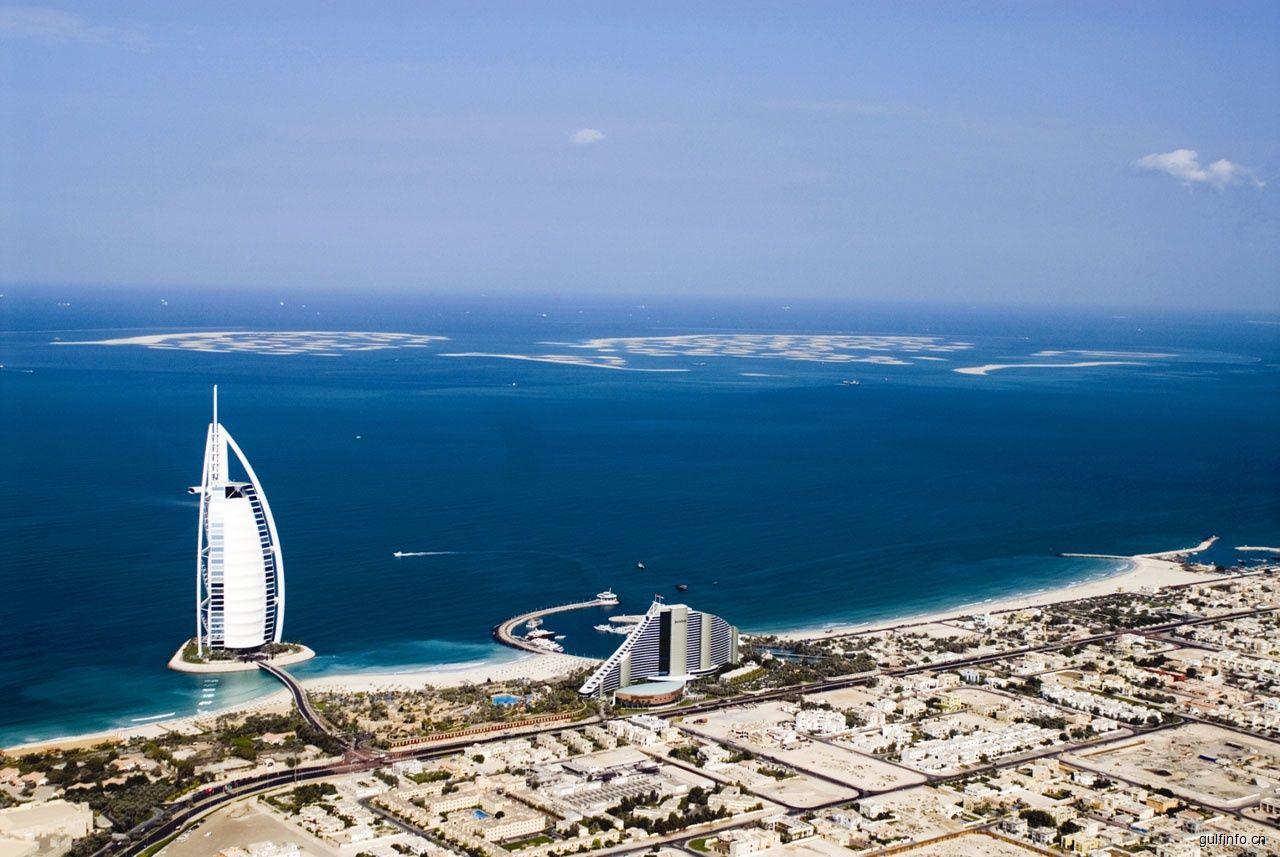 """""""走出去""""20年,他在迪拜创办三座商城"""