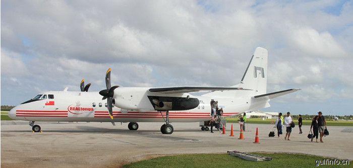 中非区域航空合作正在腾飞