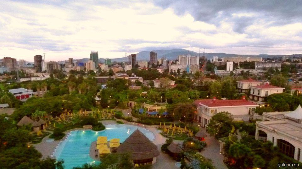 """埃塞俄比亚最有希望成为下一个""""世界工厂"""""""