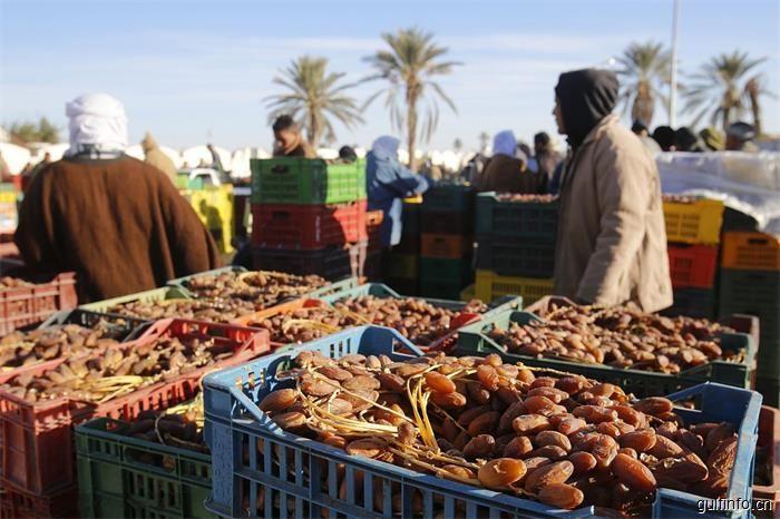 争夺非洲食品市场  国际零售巨头抢占商机