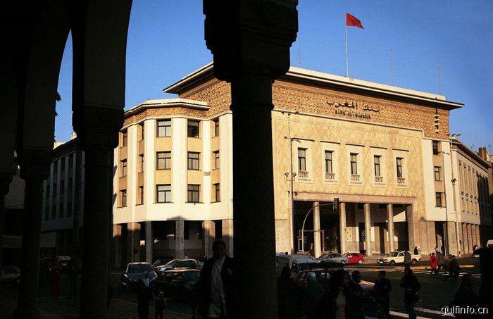 摩洛哥三大银行全面开通ATM受理银联卡