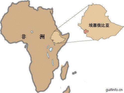 埃塞俄比亚 | 东非第一大经济体背后的产业数据