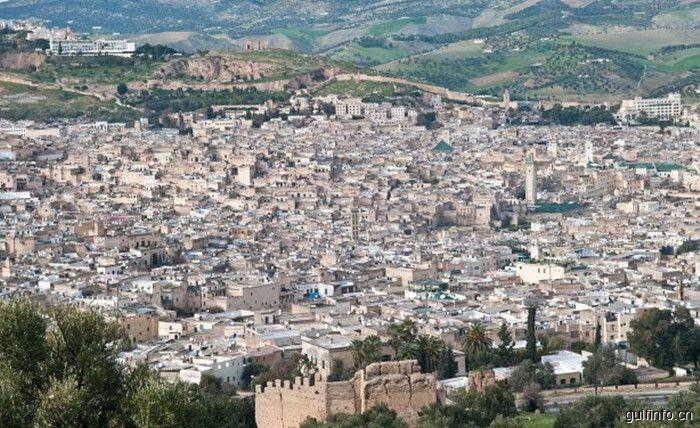中国-摩洛哥建立经济区促进双边合作