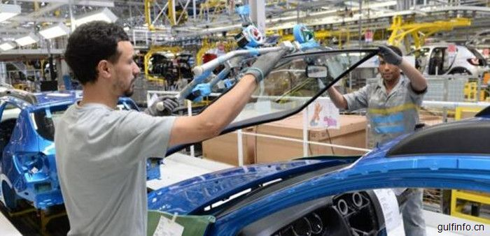 摩洛哥将超过埃及成为北非最大的汽车市场