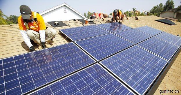 肯尼亚推广太阳能屋顶 守旧建筑业成绊脚石