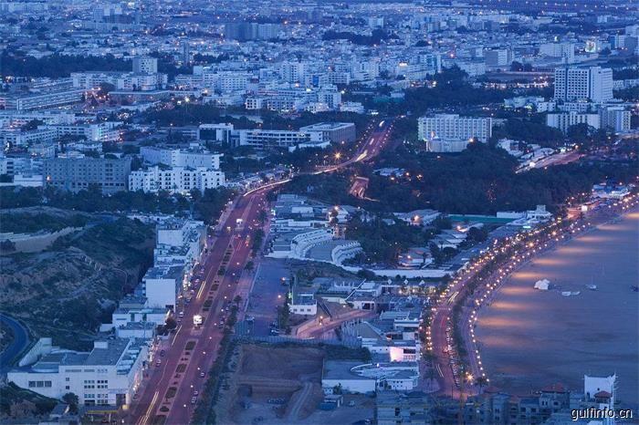 市场分析|2013-2017年摩洛哥进出口数据全解析
