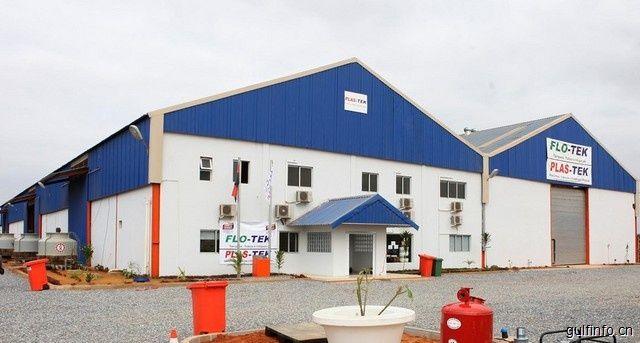 安哥拉将和中国广东省在罗安达筹建工业园区