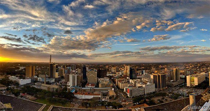 肯尼亚被评为东非最发达金融市场