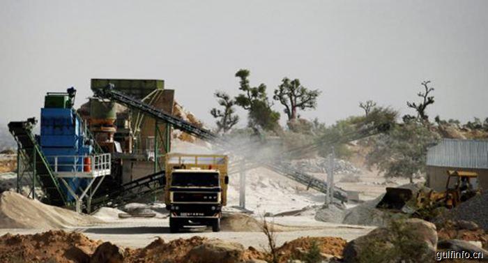 尼日利亚多措并举促进矿业开发