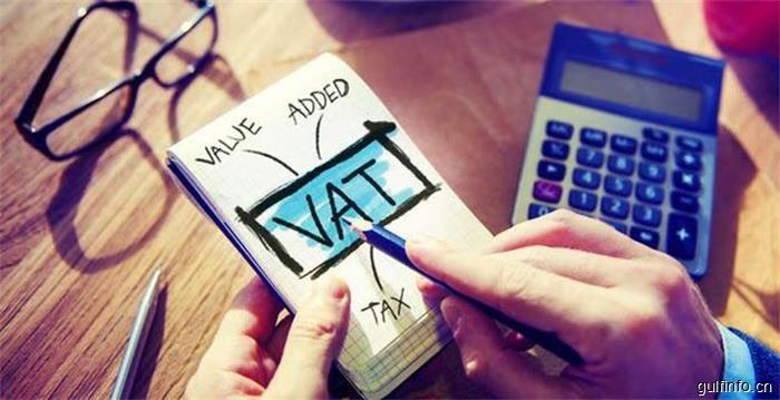 阿联酋增值税 (VAT) 临近 承包商大量从中国订货