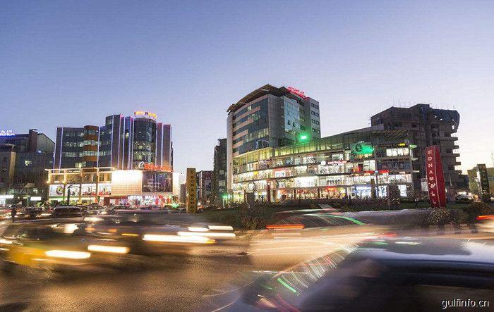"""美媒:埃塞是最有望成为""""新中国""""的非洲国家,为它的崛起惊讶"""