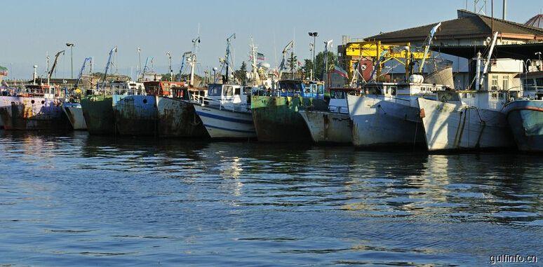 伊朗都有哪些主要港口?
