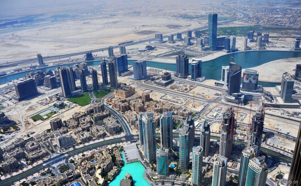 迪拜首个以电子商务为主题的<font color=#ff0000>自</font><font color=#ff0000>由</font><font color=#ff0000>区</font>成立