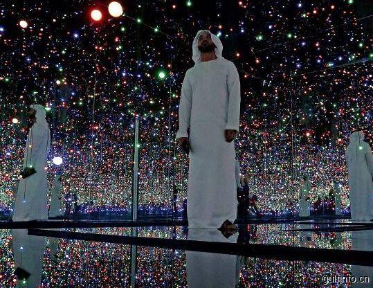 阿联酋的幸福岛,全球最奢华的文化中心