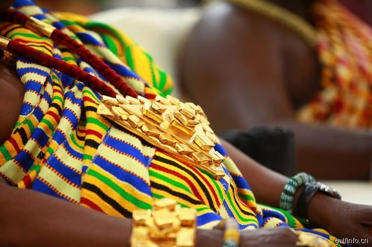 走进加纳消费品(小商品类)市场