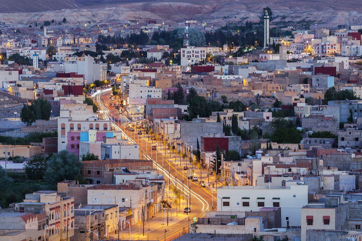 联合国贸发组织:摩洛哥为非洲第一大海运国