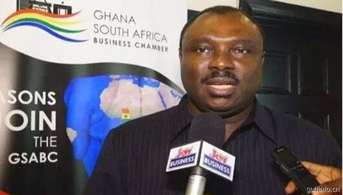 加纳贸易副部长:一区一厂工程即将在加纳99个地区落地