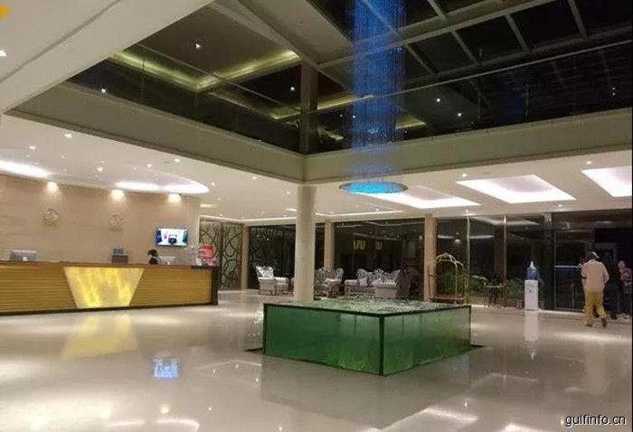 创业非洲 | 我把酒店开在肯尼亚国防部隔壁