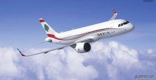 中东航空市场未来20年需添置3350架飞机