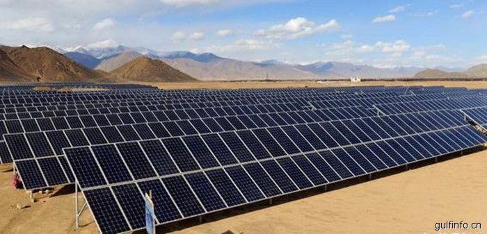 加纳将建20MW太阳能电站
