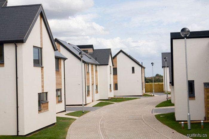 加纳:阿波罗尼亚市将建2000个经济适用房
