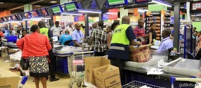 肯尼亚零售业:撒哈拉以南非洲地区最有前景的产业之一