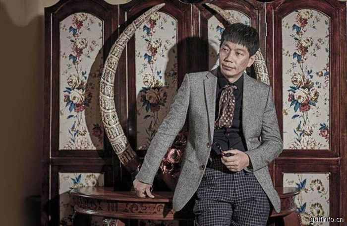 专访成都米兰亚贝耳服饰金敏:如果你错过了70年代的中国,千万不要再错过2017年的中东和非洲了