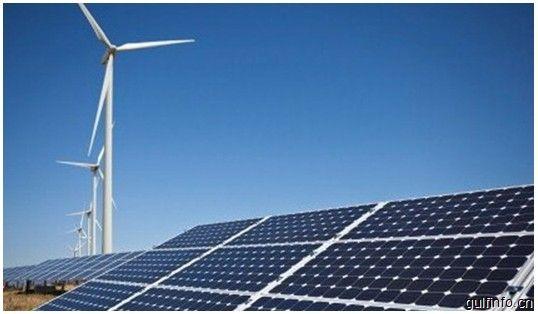 阿联酋启动第六轮可再生能源对外援助项目申请