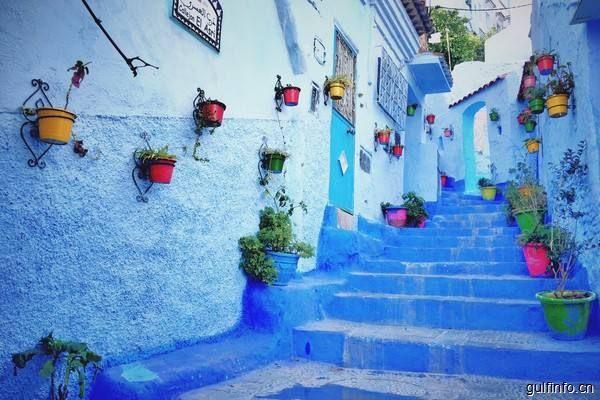 这里有你不得不去摩洛哥的理由……