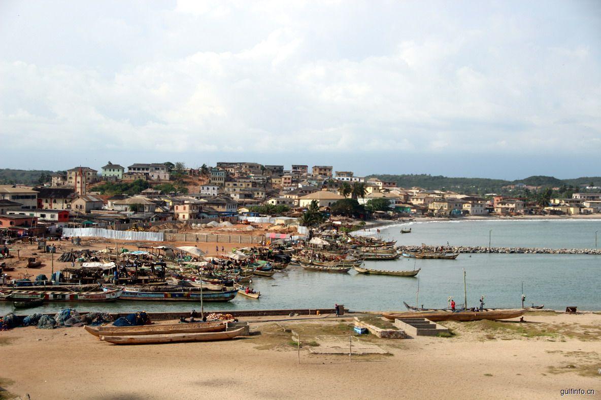 """""""一县一厂""""倡议彻底开启加纳工业化进程"""