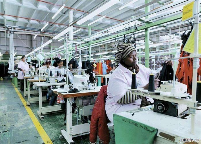 提振纺织业为时不晚,加纳服装制造商协会正式成立