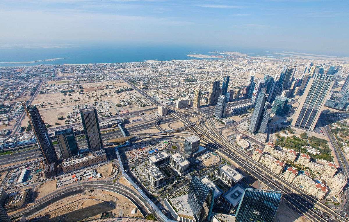 迪拜未来5年内将交付16.3万套住房