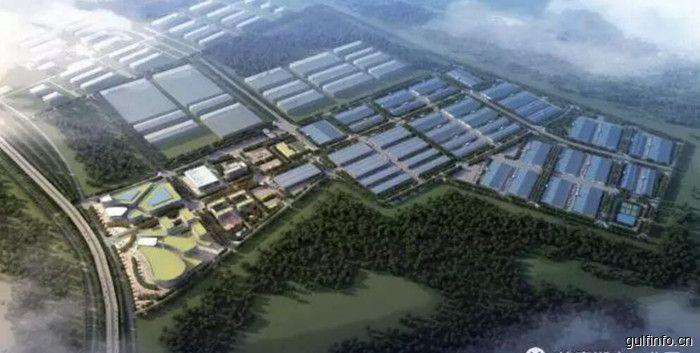 2020年迪拜世博园建设进展顺利