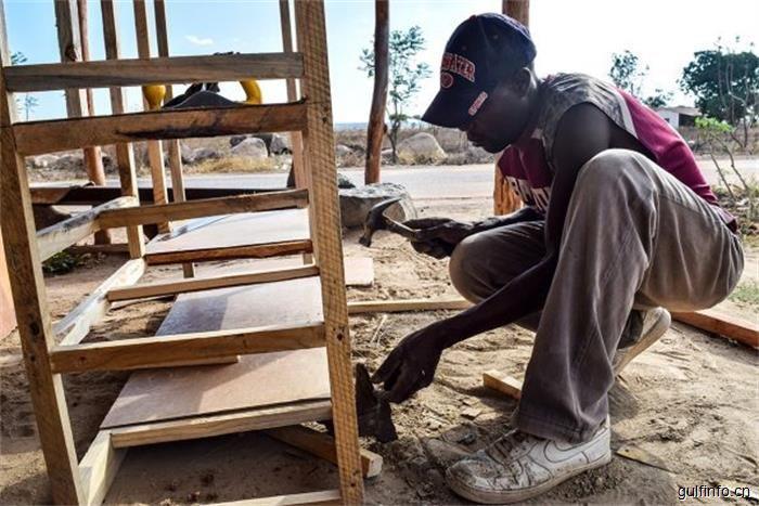 津巴布韦家具行业存在1000万美元缺口