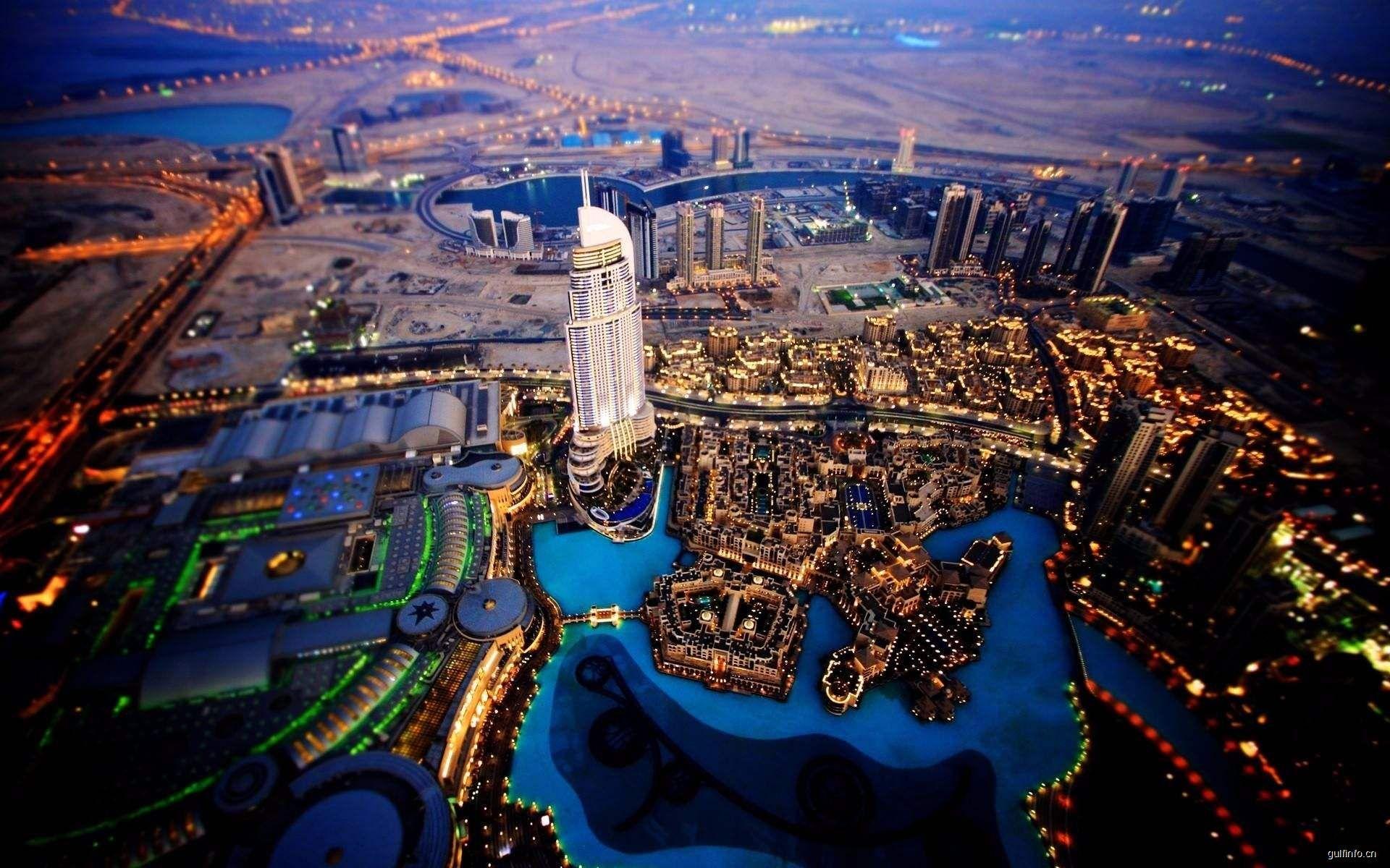 迪拜位列全球城市排名第27位