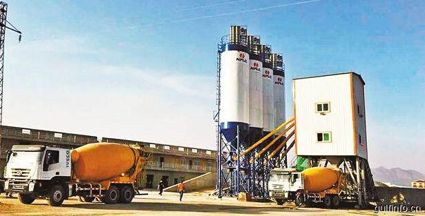 重庆企业投建埃塞俄比亚最大医药项目等受赞